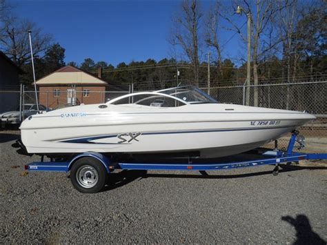 Glastron Boat Dealers In Nc by Chatlee Boat Marine 2005 Glastron Sx Bowrider 195 For