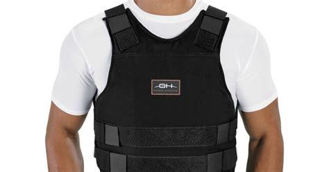 Frightened Swedes Wear Bulletproof Vests Because Of