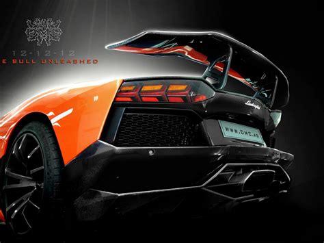 Dmc Tuning 2013 Lamborghini Sv Lp900 Fondos De Escritorio