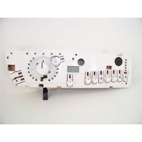 whirlpool awz865 n 176 7 programmateur d occasion pour s 232 che linge