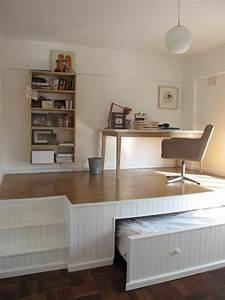 Schreibtisch Im Schlafzimmer : kleines schlafzimmer einrichten 80 bilder ~ Sanjose-hotels-ca.com Haus und Dekorationen