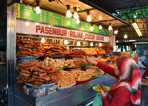 in cuisine best food courts in georgetown penang for malaysian food