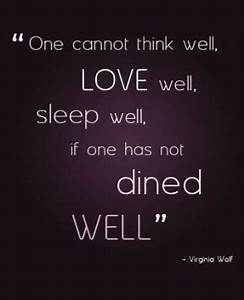 Funny Cafeteria... Restaurant Dining Quotes