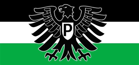 Münster ist ein sportverein aus münster. Flagge-Preußen-Münster - Aschendorff Medien GmbH & Co. KG