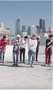 Billboard names SEVENTEEN the most innovative K-Pop group ...