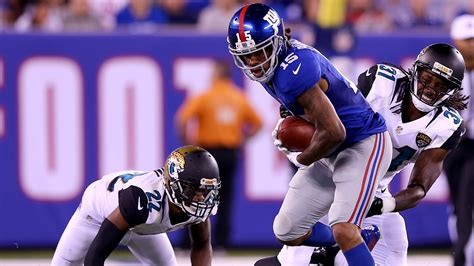 jaguars  giants score stats highlights heavycom