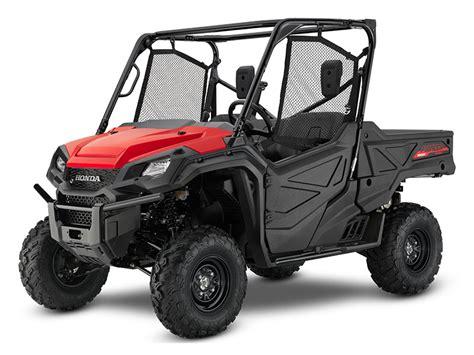 2019 Honda Pioneer by New 2019 Honda Pioneer 1000 Utility Vehicles In Palmerton Pa