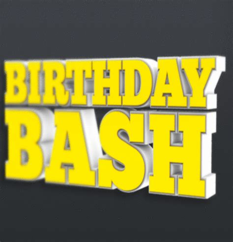 lets   birthday bash    friends ecards