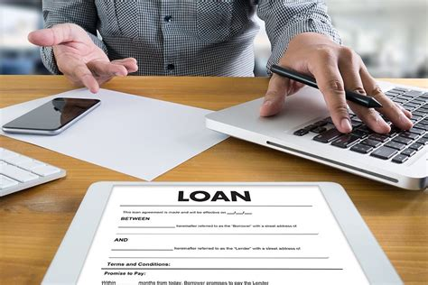 Business Loans With No Credit Check