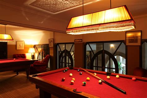 5 tips for lighting your game room