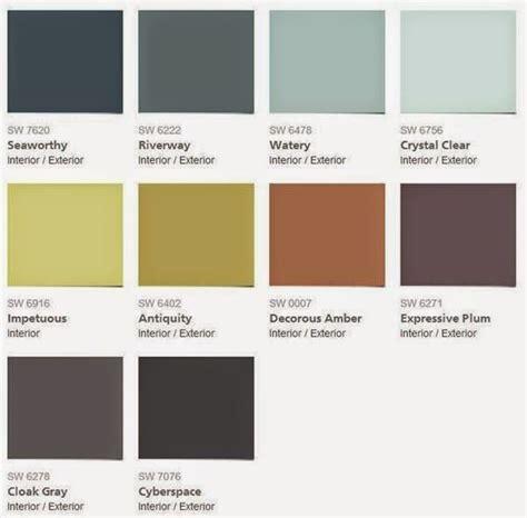 123 best color palettes for decorating images on pinterest