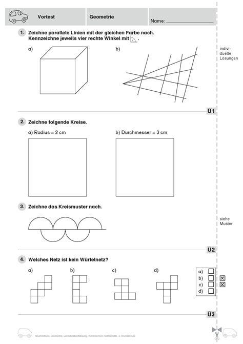 mathe arbeitsblaetter klasse  zum ausdrucken kostenlos
