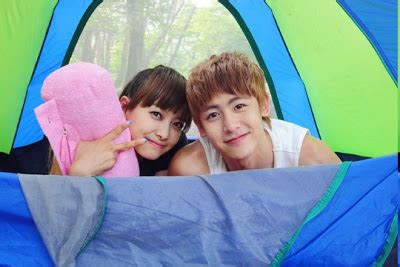 The show paired up celebrities who pretended to be married couples and. Video Khuntoria episode 22 english subbed! | Daily K Pop ...