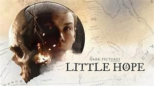 The, Dark, Pictures, Little, Hope, Llegar, U00e1, El, 30, De, Octubre, A, Ps4, U2013, Playstation, Blog, Latam