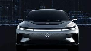 Auto 91 : motorburn ff 91 faraday future finally reveals electric car ~ Gottalentnigeria.com Avis de Voitures