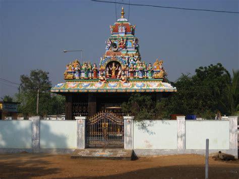 visit  town  singarayakonda   temples