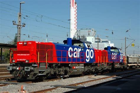 Sbb Cargo Baut Rund 230 Stellen Ab