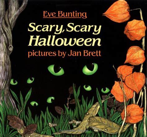 10 Mustread Halloween Picture Books