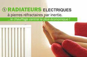 Radiateur Grille Pain : smartelec radiateurs lectriques smartelec ~ Nature-et-papiers.com Idées de Décoration