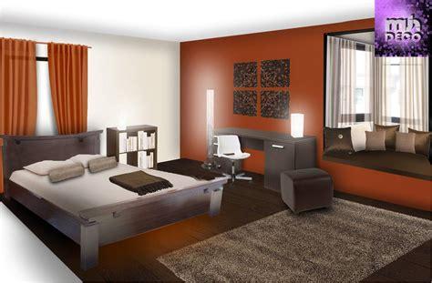 Decoration De Chambre D Une Déco Salon Chambre