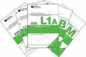 is building regulations approval required for new air With approved documents building control