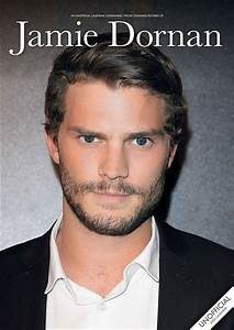 Month Calendars 2020 Jamie Dornan Unofficial A3 Calendar 2020 Calendar Club Uk