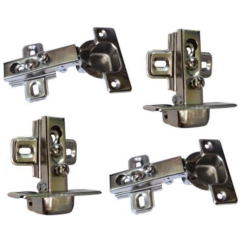 charniere porte de cuisine aerzetix c4759 4 charnières invisibles pour porte placard meuble armoire cuisine chevet achat