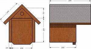 Nichoir à Mésange : plan de nichoir balcon plant de nichoire pinterest ~ Premium-room.com Idées de Décoration