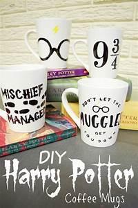A Harry Potter Holiday House - Grand Tour + DIY Tutorials