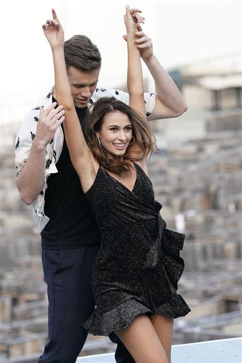 Flirty Dancing Reality Show on Fox - The Reality TV