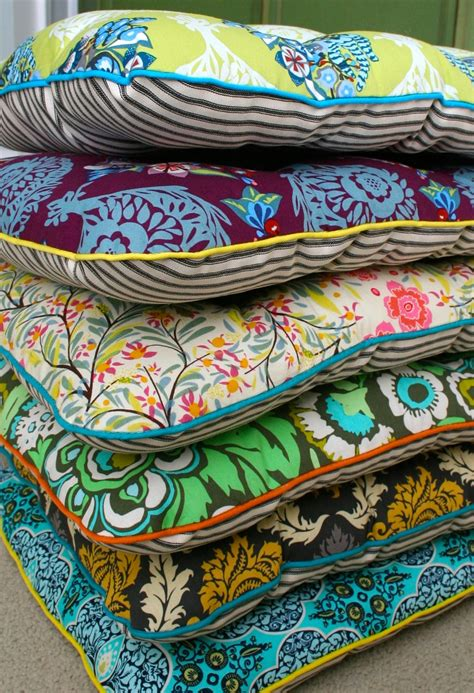 Mmmcrafts Six Cushions Only Took Ten Years Now You Make
