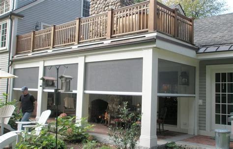 Synthetic Decking Lowes