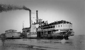 Sultana Sinking Obscure In American Maritime History