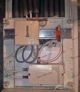 Prise Tableau Electrique : installer nouvelle prise t l phonique depuis tableau lectrique question forum ~ Melissatoandfro.com Idées de Décoration