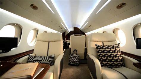 Falcon 7x Interior 720p