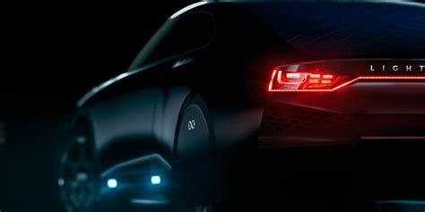 dutch startup lightyear  electric car