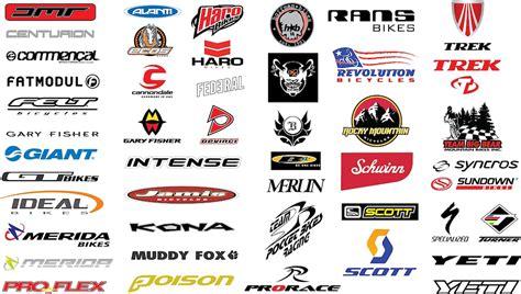 Bike Brand Logos At Bike Brand Logos In Galway, Ireland