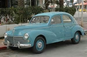 photo gratuite peugeot 203 voiture ancienne image
