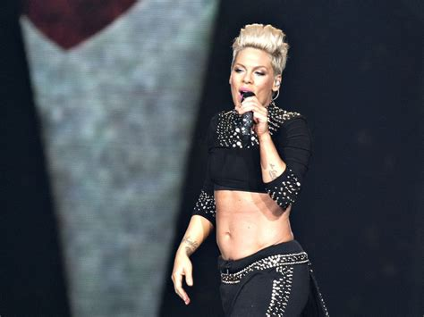 Scalping rampant as Pink concert tickets go on sale in ...