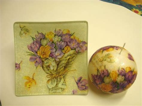 Lade Con Carta Di Riso by Decoupage Materiale Decoupage