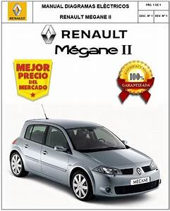 Manual Diagramas Electrico Renault Megane 2 Full