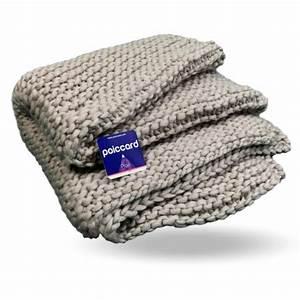 Tricoter Un Plaid En Grosse Laine : poiccard grosse laine du p rou et kit tricots ~ Melissatoandfro.com Idées de Décoration