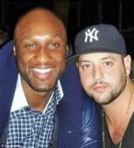 Lamar Odom ranted about the Kardashians forcing split from ...