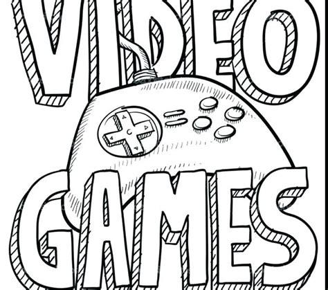 video game drawing  getdrawingscom   personal