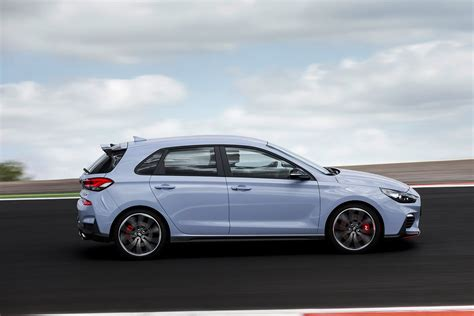 2018 Hyundai I30n Pricing And Specs Revealed Motor