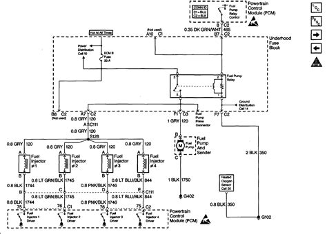 2000 S10 2 2 Fuel Wiring Diagram by How To Remove Gas From 99 S10 S 10 Forum