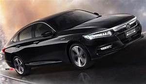 2019 Honda Accord Launched With 1 5 L Petrol 190 Ps Engine