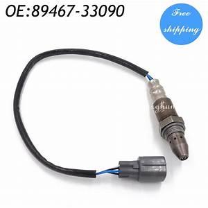 O2 Oxygen Air Fuel Ratio Sensor Fits Toyota 2007 Lexus Es350 3 5l V6 89467 33090 89467 07030