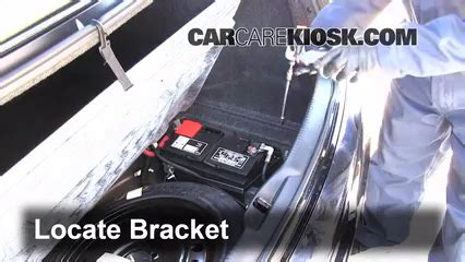 2005 Chrysler 300 Battery by Battery Replacement 2011 2016 Chrysler 300 2012