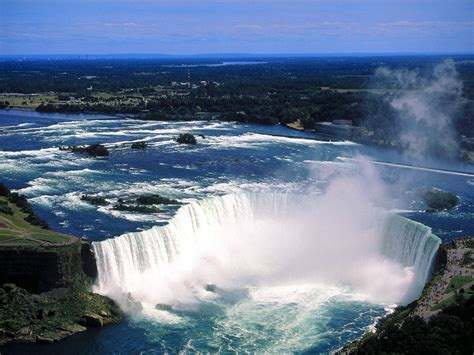 niagara falls web cascada niagara poze profu de geogra